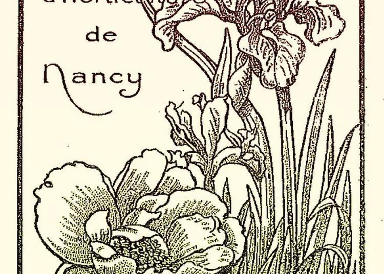 Visite Découverte De La Bibliothèque De La Société Centrale D'horticulture De Nancy