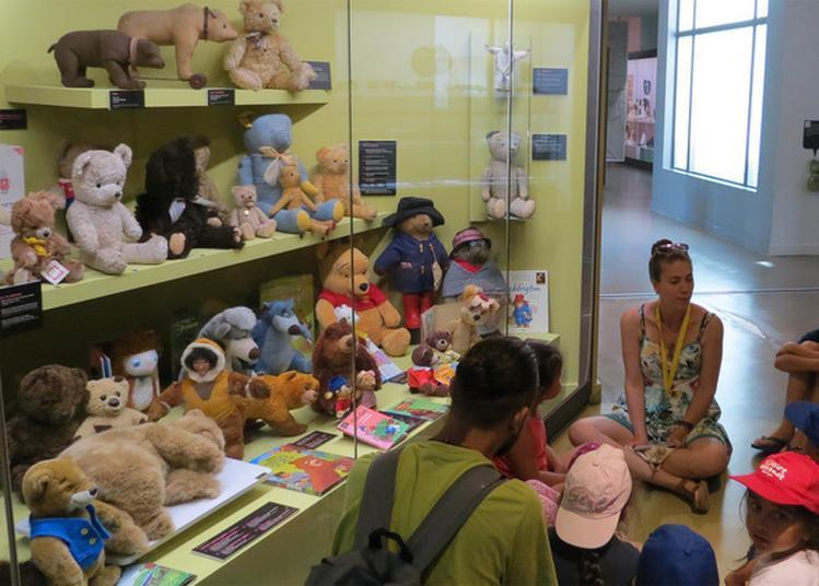 Visite Découverte Des Collections Permanentes à Moirans en Montagne