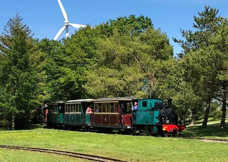 Visite Découverte Des Trains Historiques à Pithiviers