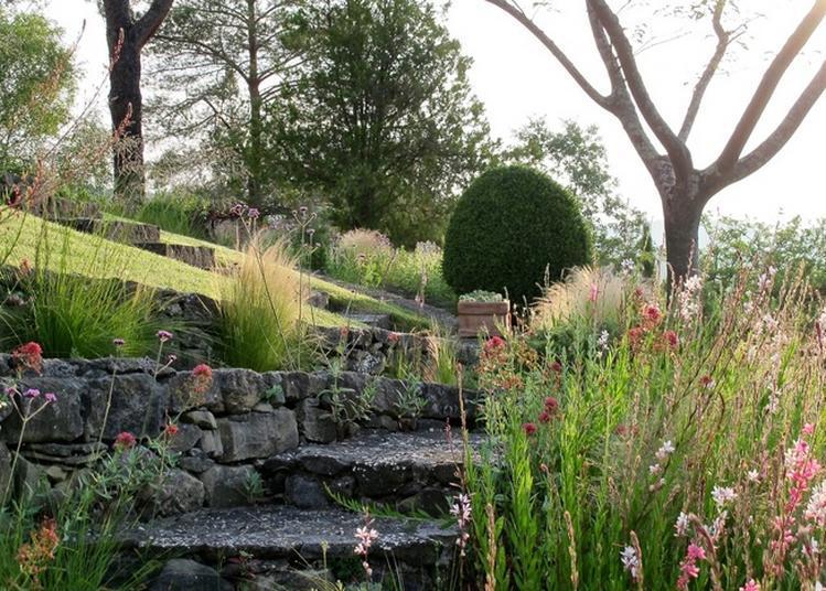 Visite Découverte Du Jardin De June à Mirepoix