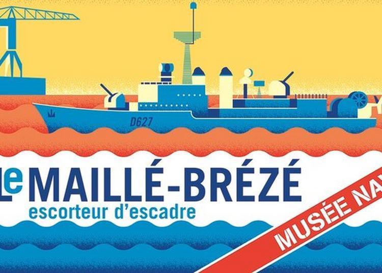Visite Découverte Du Maillé-brézé à Nantes