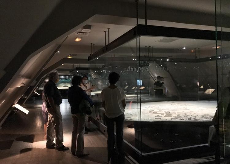 Visite Découverte Du Musée Des Plans-reliefs à Paris 7ème