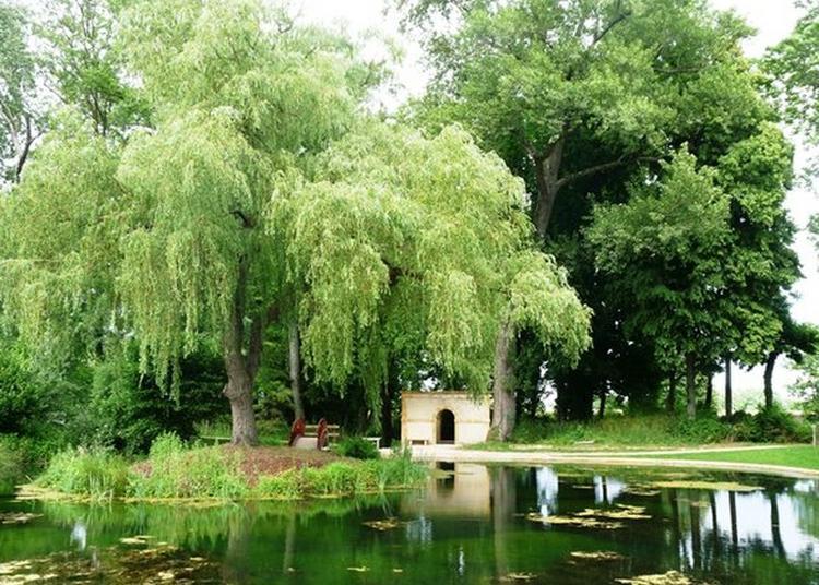 Visite Découverte Du Parc Simon à Augny