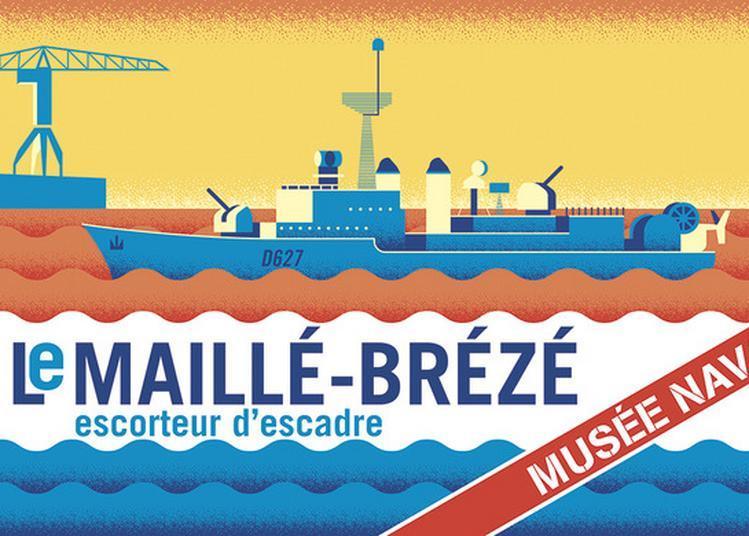 Visite Découverte Guidée Du Musée Naval Maillé Brézé à Nantes