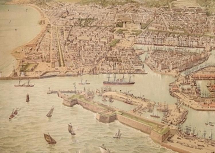 Visite Découverte «il Était Une Fois Le Havre»