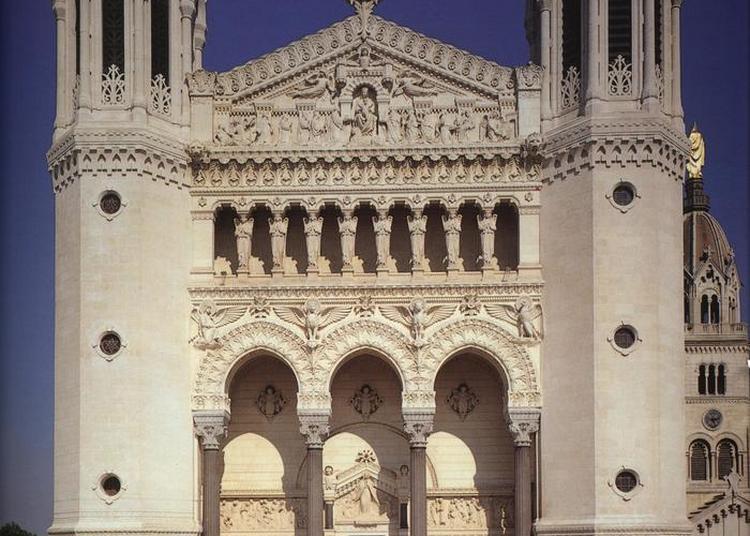 Visite Découverte Les Incontournables De La Basilique à Lyon