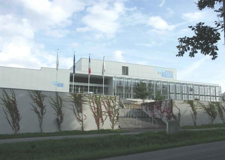 Visite Des Archives Départementales De La Meuse à Bar le Duc