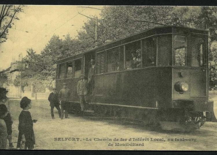 Visite Des Archives Municipales à Belfort