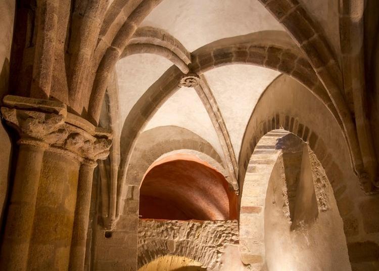 Visite Des Caves Bertines à Moulins