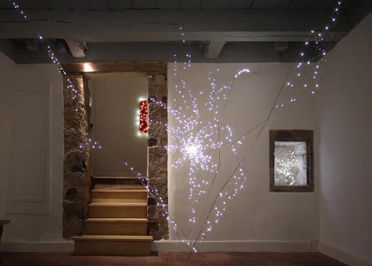 Les Chambres de Lumière à Saint Cyprien sur Dourdou