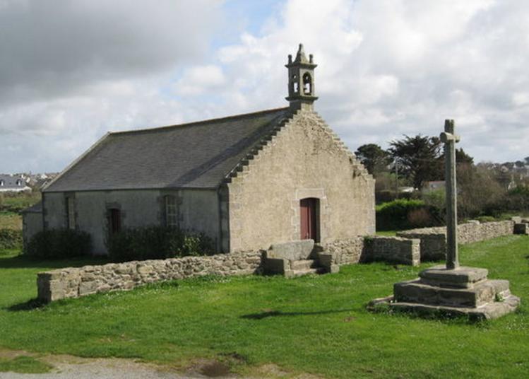 Visite Des Chapelles De Sainte-marguerite Et Brouennou - Landéda à Landeda