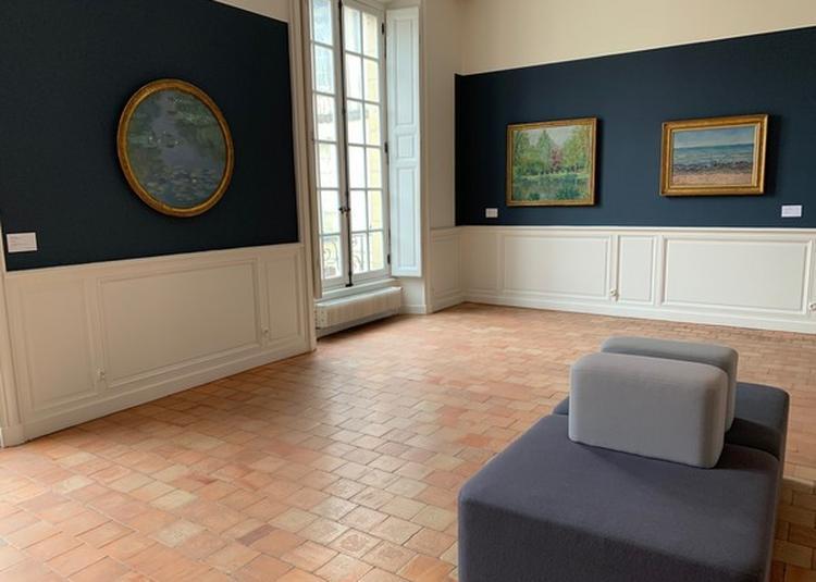 Visite Des Collections Permanentes à Vernon
