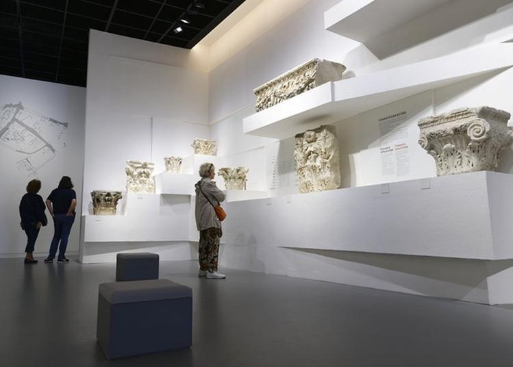 Exposition Temporaire Pompéi, Un Récit Oublié à Nimes