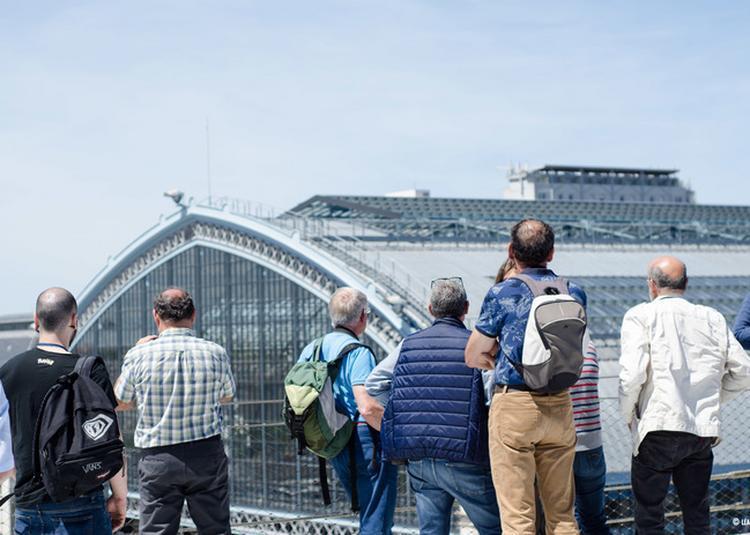 Visite Des Coulisses De La Gare ! à Bordeaux