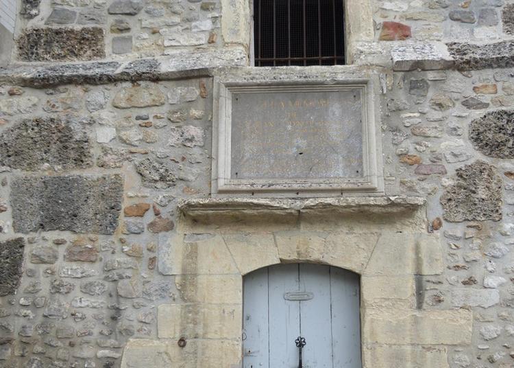 Visite Des Fontaines Godinot Et échanges Autour De L'évolution Du «service Des Eaux» Dans L'histoire à Reims
