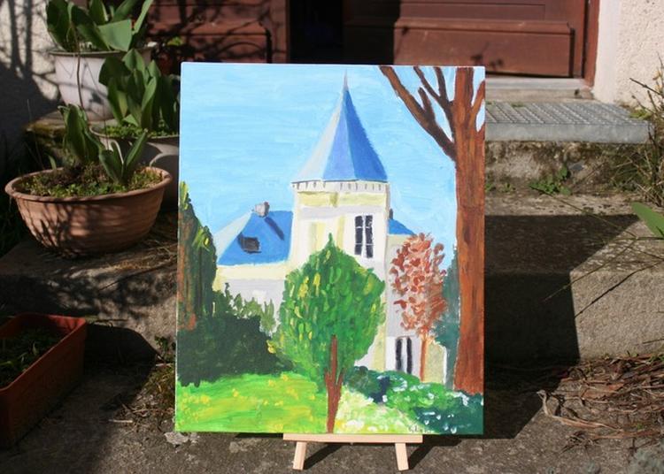 Visite Des Jardins De Rio Froment à Savenay