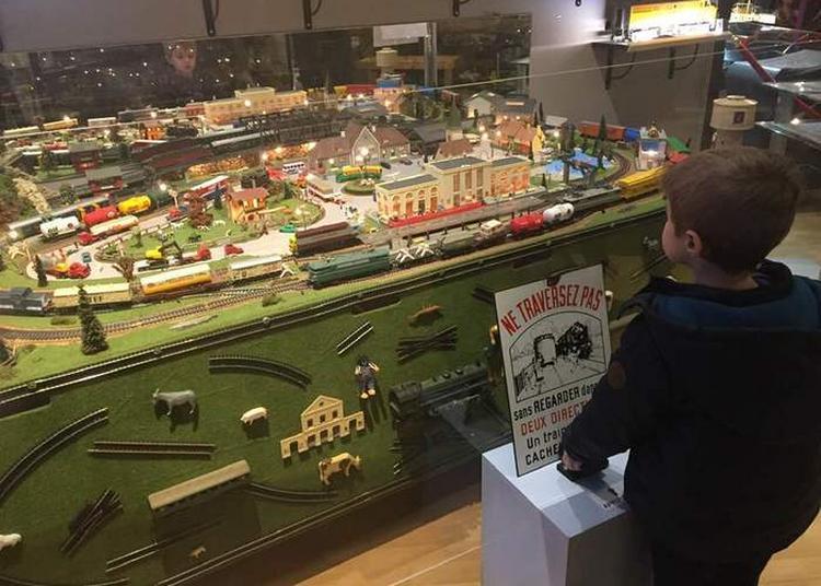 Visite Des Musées De L'enfance Et Des Souvenirs Du Palais Des Bonbons Et Du Nougat à Montelimar