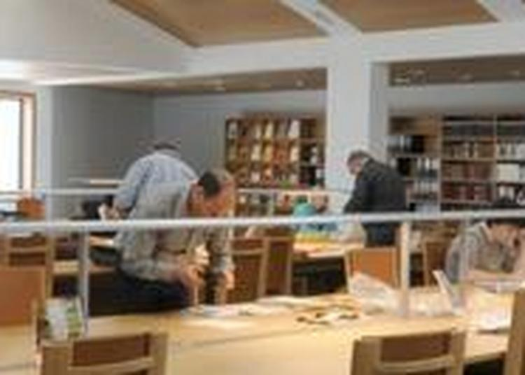 Visite Du Centre Des Archives Diplomatiques De La Courneuve