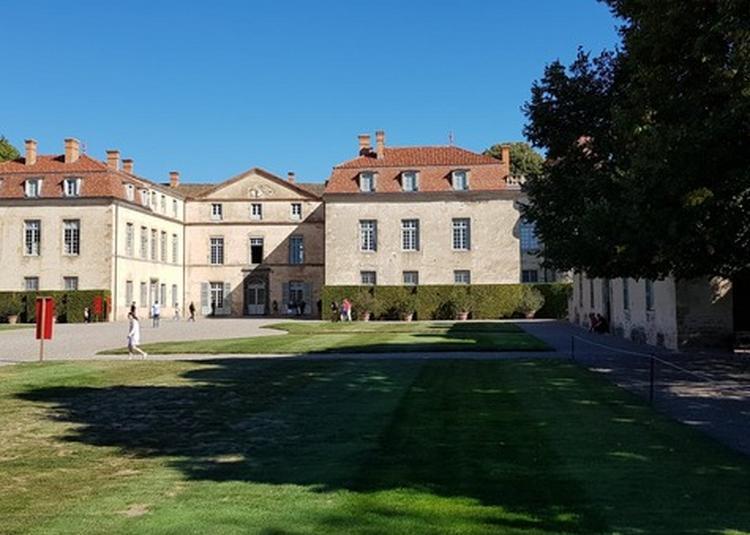 Visite Du Château à Parentignat