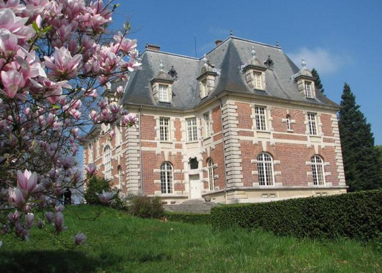 Visite Du Château à Joyeux