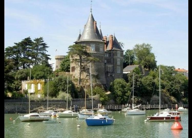 Visite Du Château De Pornic