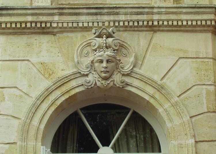 Visite Du Château Pomerol à Bassens