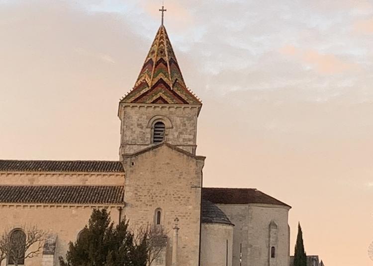 Visite Du Clocher De L'église à Cars