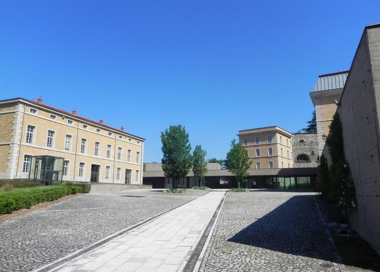 Visite Du Fort Saint-jean à Lyon