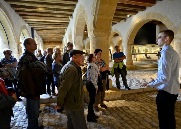 Visite Du Grenier De Chèvremont à Metz