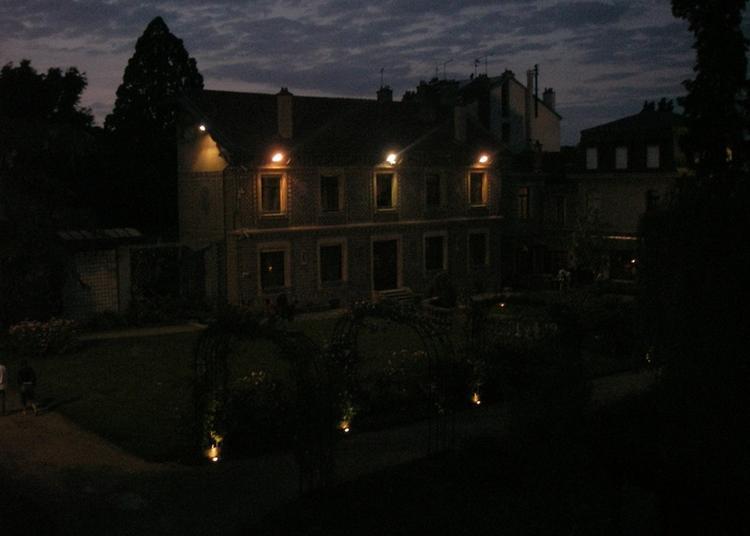 Visite Du Jardin Du Musée à La Lampe Torche à Nancy