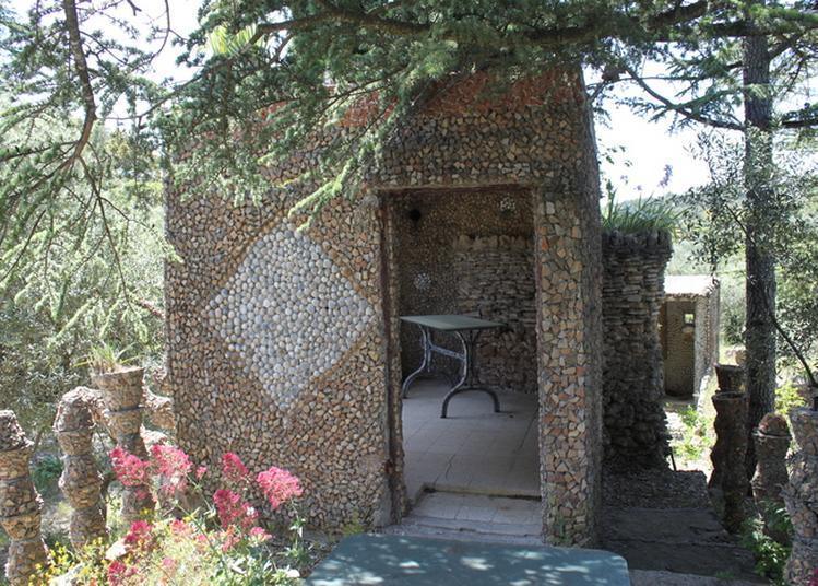 Visite Du Jardin Extraordinaire à Cabrières D'avignon à Cabrieres d'Avignon