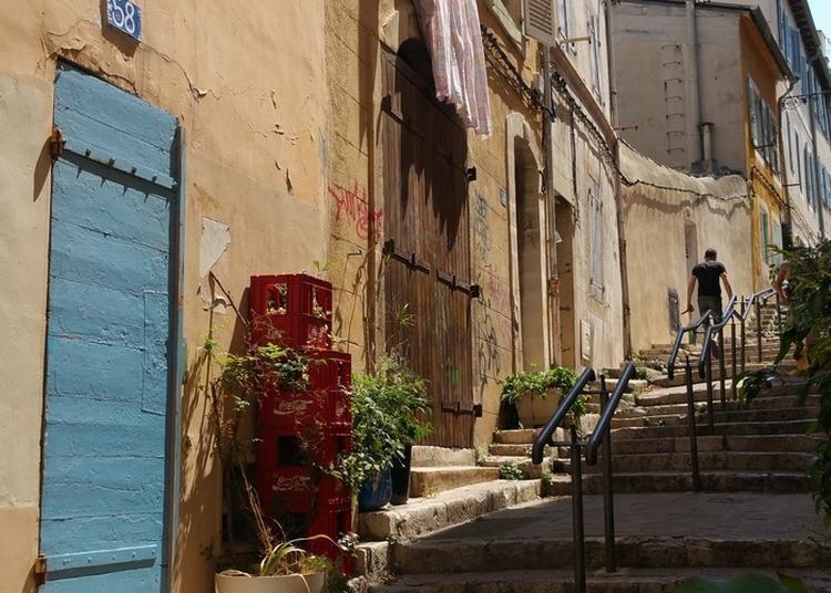 Visite Du « Vieux Marseille »
