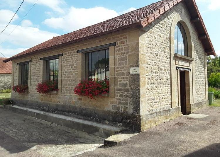 Visite Du Lavoir De Gigny
