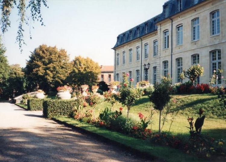 Visite Du Lycée Michelet à Vanves