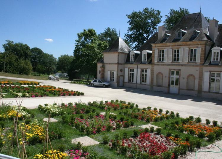 Visite Du Lycée Par Les Étudiants à Moulins