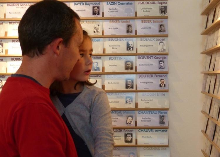 Visite Du Mémorial (libre Ou Guidée) à Mayenne