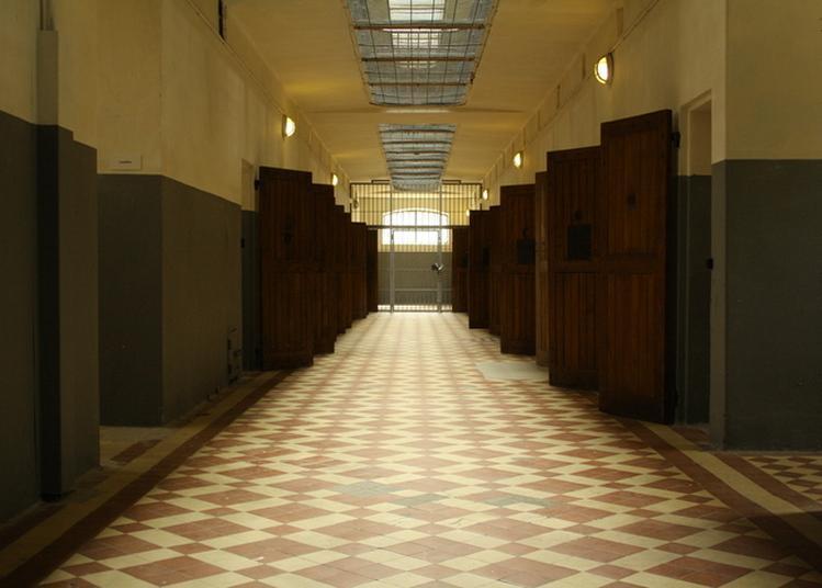 Visite Du Mémorial National De La Prison De Montluc Et De L'ancienne Aile De Détention Des Femmes à Lyon