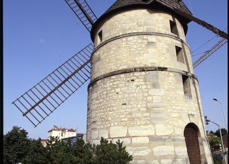 Visite Du Moulin De La Tour à Ivry sur Seine