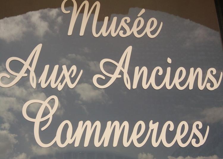 Visite Du Musée à Doue la Fontaine