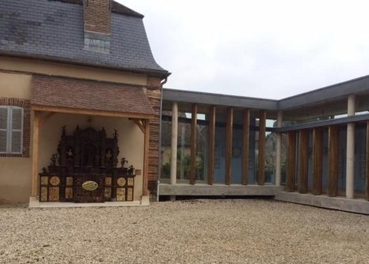 Visite Du Musée D'art Et D'histoire De Puisaye à Villiers saint Benoit