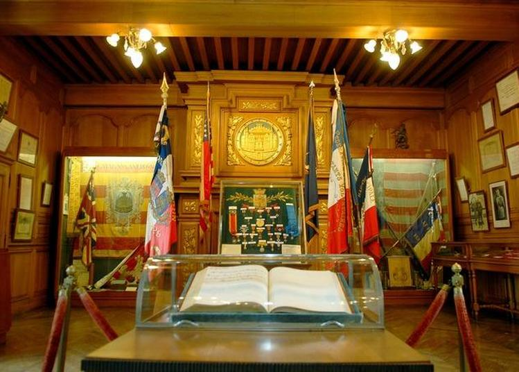 Visite Du Musée De L'hôtel De Ville à Verdun