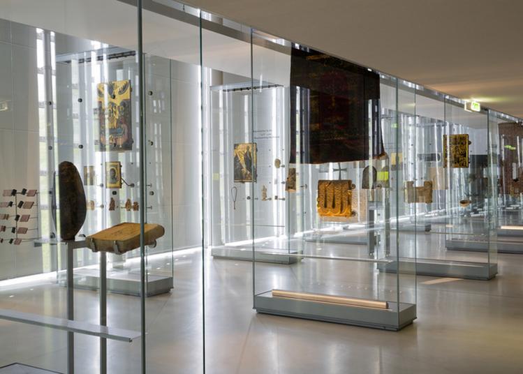 Visite Du Musée De L'ima à Paris 5ème