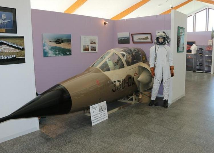 Visite Du Musée De La Base Aérienne De Mont-de-marsan à Mont de Marsan