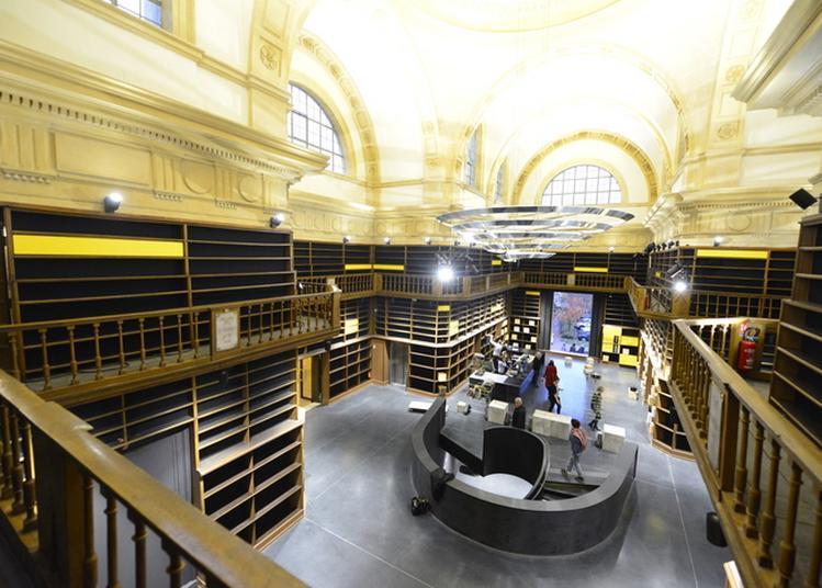 Visite Du Musée De La Cour D'or à Metz