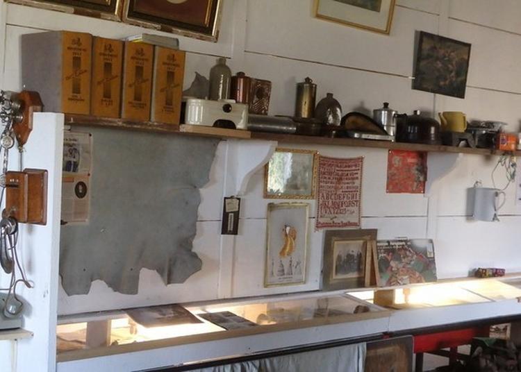 Visite Du Musée De La Vie Rurale à Bourg Argental