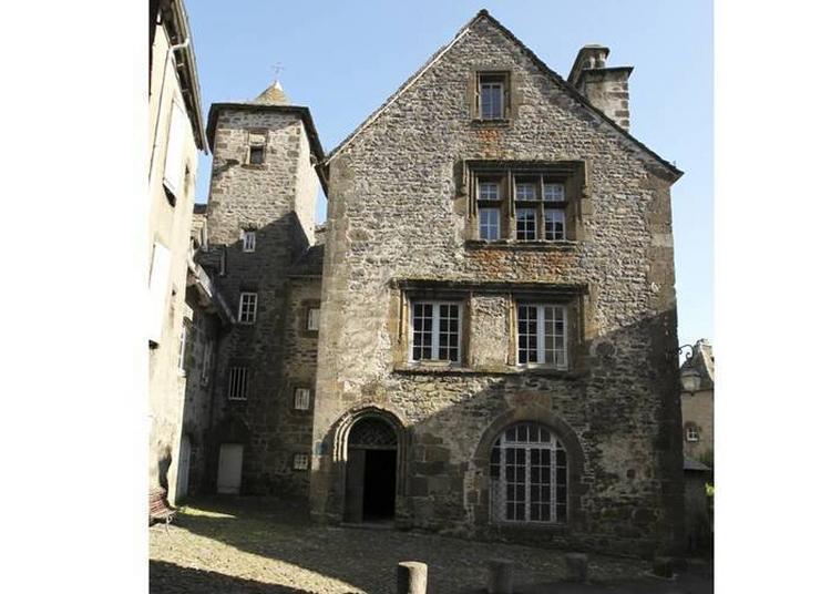 Visite Du Musée De Salers