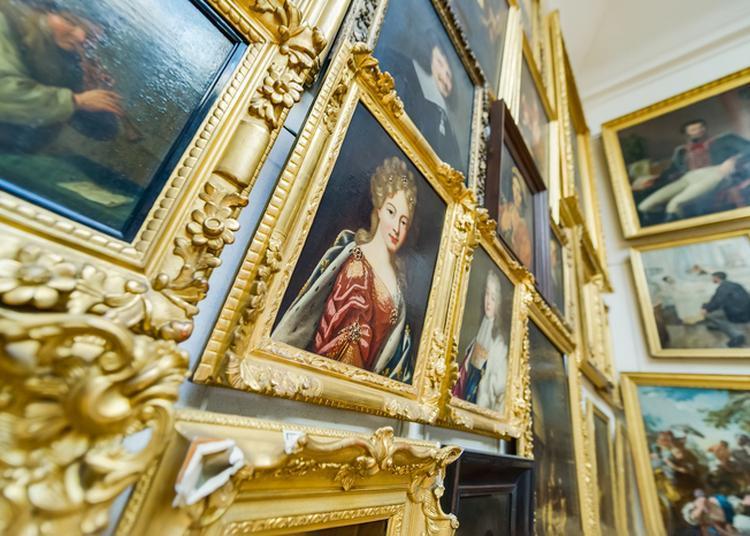 Visite Du Musée Des Beaux-arts Et D'archéologie à Vienne