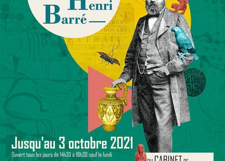 Visite Du Musée Et Découverte De L'exposition Du Cabinet De Collectionneurs Au Musée, 1920-2020 à Thouars