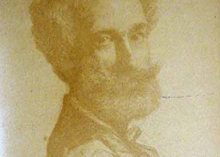Visite Du Musée Et Découverte De L'exposition Faustin Besson Artiste Du Second Empire Aux Multiples Talents (1821-1882) à Thouars