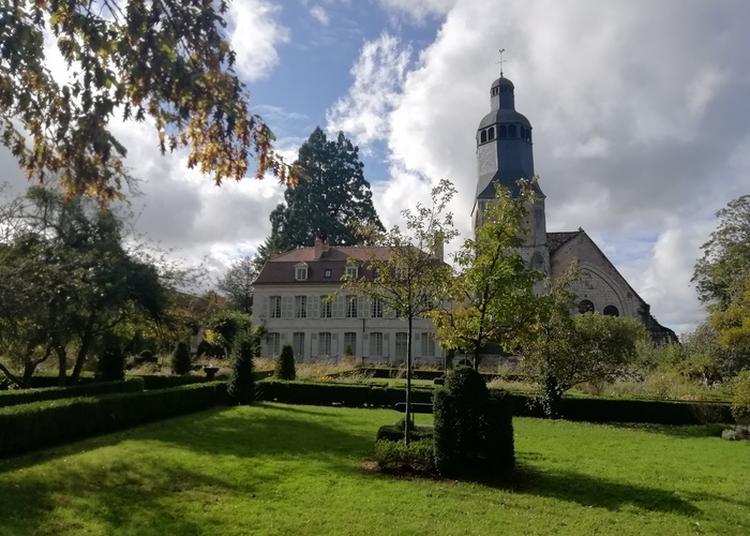 Visite Du Musée Et Des Jardins à Thiron Gardais